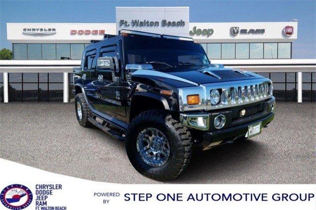 Hummer H2 2007 $24987.00 incacar.com