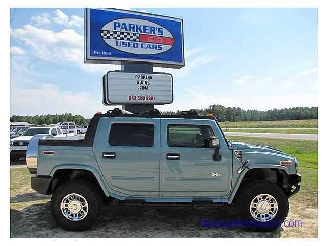 Hummer H2 2007 $28990.00 incacar.com