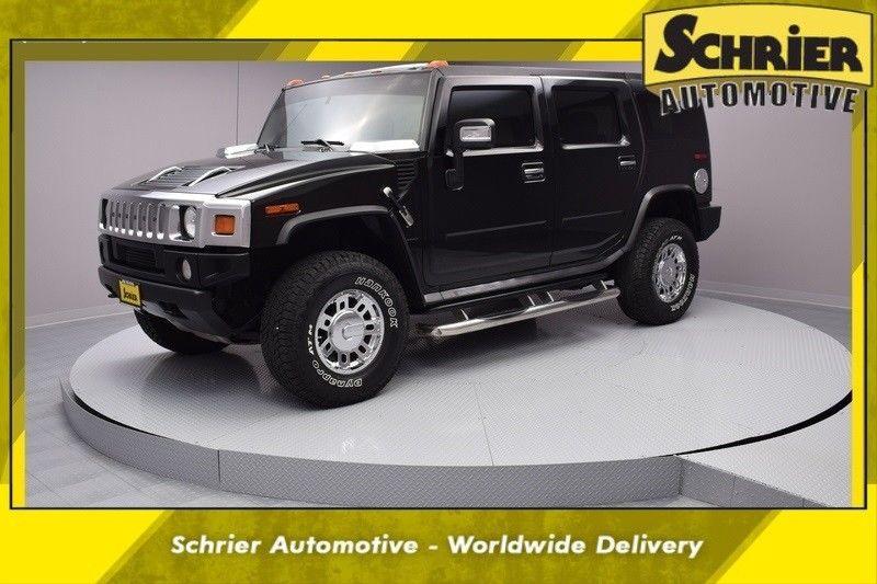 Hummer H2 2007 $12600.00 incacar.com