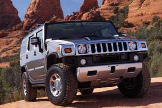 Hummer H2 2008 $62950.00 incacar.com