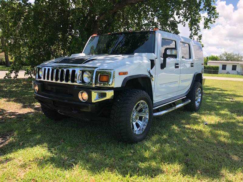 Hummer H2 2008 $34990.00 incacar.com