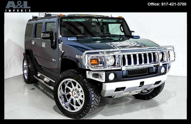Hummer H2 2008 $59950.00 incacar.com
