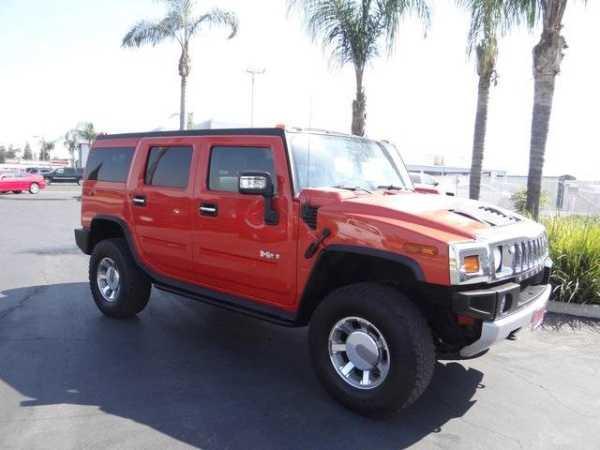 Hummer H2 2008 $32556.00 incacar.com