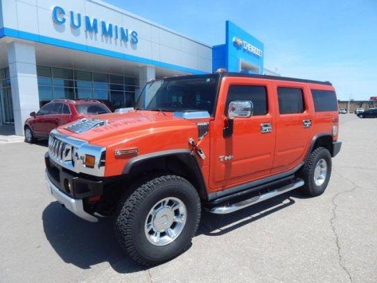 Hummer H2 2008 $24750.00 incacar.com
