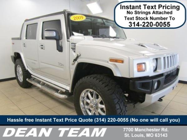 Hummer H2 2009 $36950.00 incacar.com