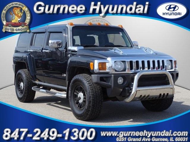 Hummer H3 2006 $7791.00 incacar.com
