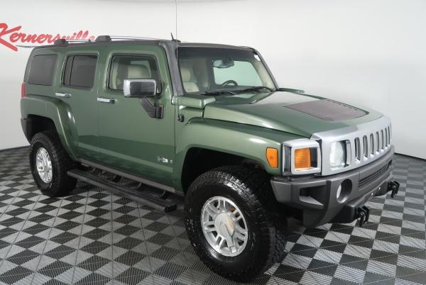 Hummer H3 2006 $8685.00 incacar.com