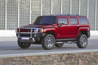Hummer H3 2008 $14991.00 incacar.com