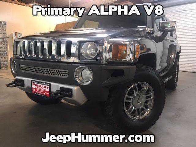 Hummer H3 2008 $16950.00 incacar.com