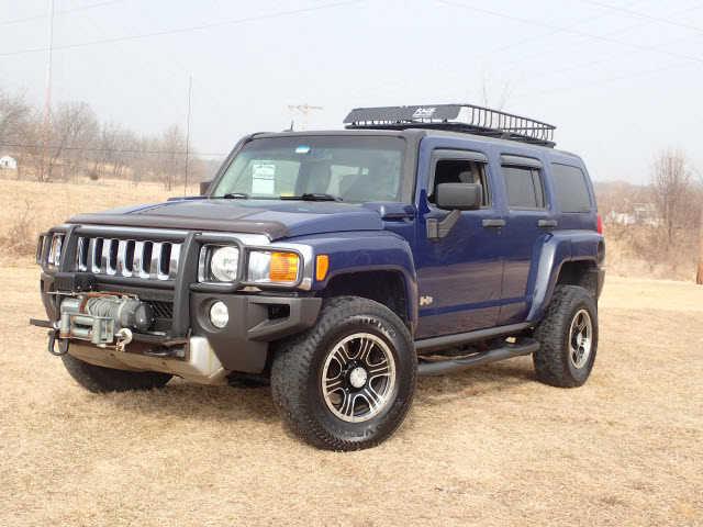 Hummer H3 2009 $14000.00 incacar.com
