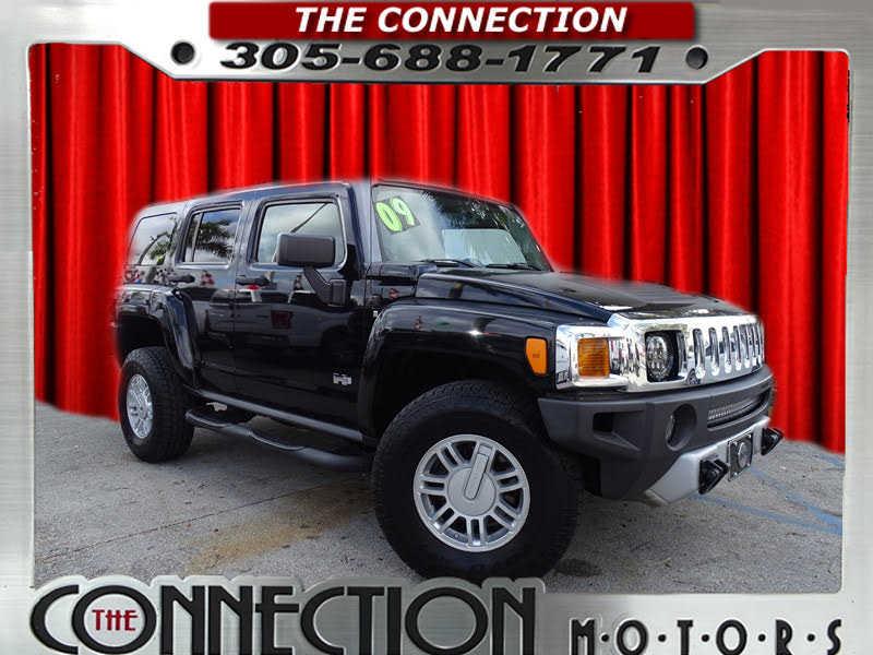 Hummer H3 2009 $11995.00 incacar.com