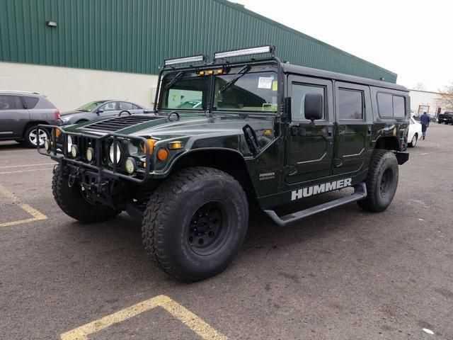 Hummer H1 2000 $70000.00 incacar.com