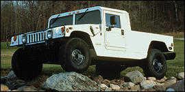 Hummer H1 2000 $52988.00 incacar.com