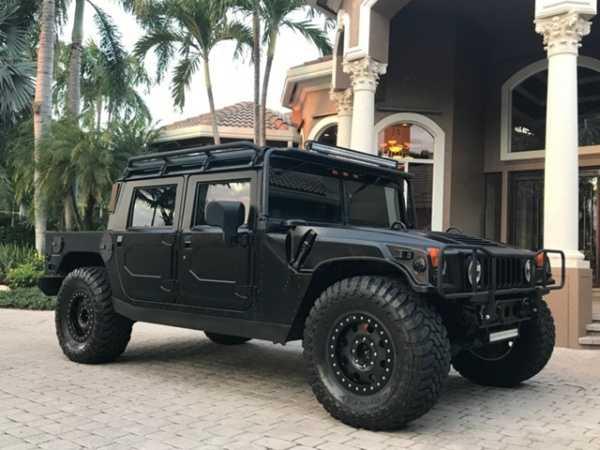 Hummer H1 2000 $60998.00 incacar.com