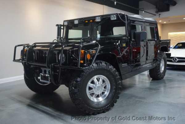 Hummer H1 2001 $74900.00 incacar.com