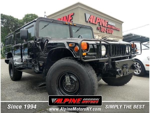 Hummer Hummer 1998 $59995.00 incacar.com
