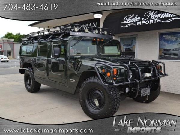 Hummer Hummer 2000 $58988.00 incacar.com