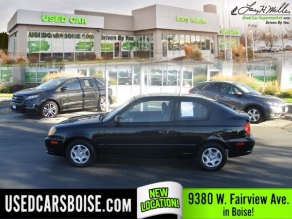 Hyundai Accent 2004 $3488.00 incacar.com
