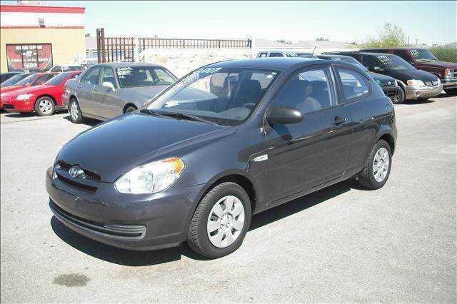 Hyundai Accent 2007 $3995.00 incacar.com