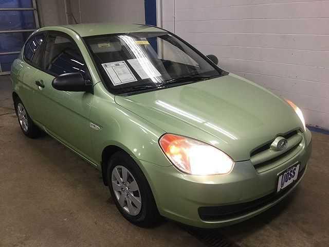 Hyundai Accent 2008 $2994.00 incacar.com