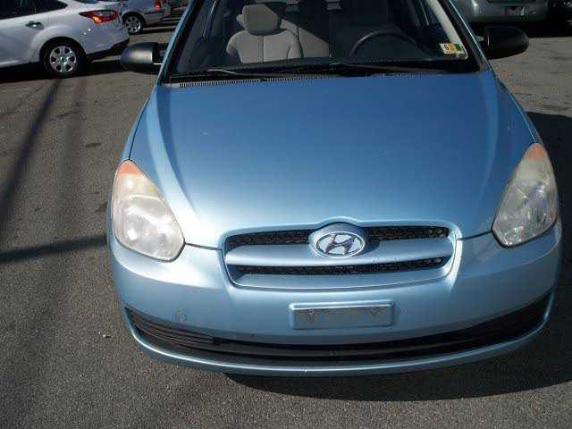 Hyundai Accent 2009 $3000.00 incacar.com