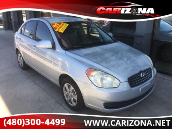 Hyundai Accent 2009 $4499.00 incacar.com