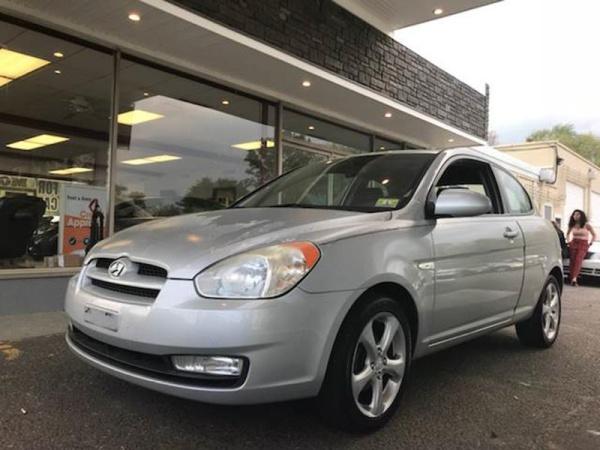Hyundai Accent 2009 $3500.00 incacar.com
