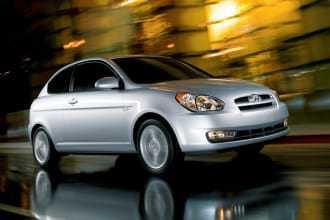 Hyundai Accent 2009 $2945.00 incacar.com