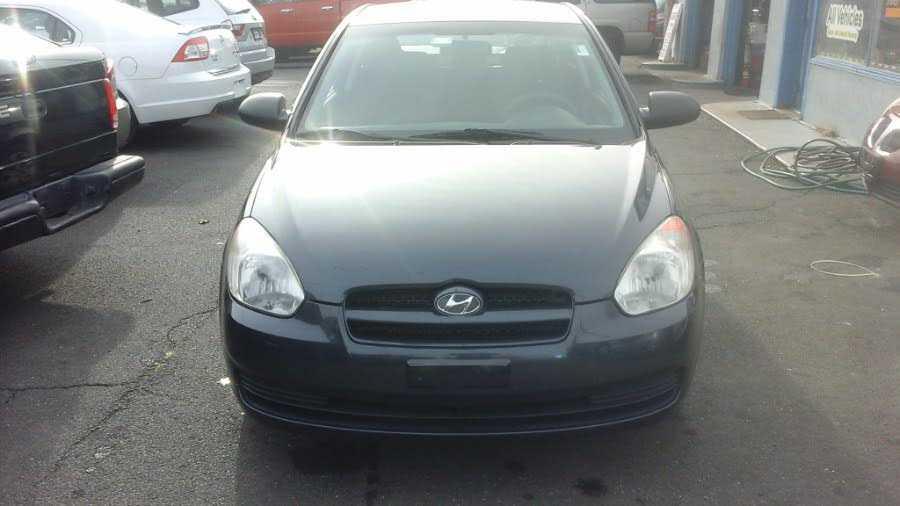 Hyundai Accent 2009 $2995.00 incacar.com