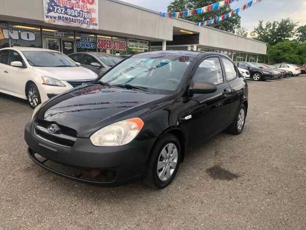 Hyundai Accent 2009 $1900.00 incacar.com