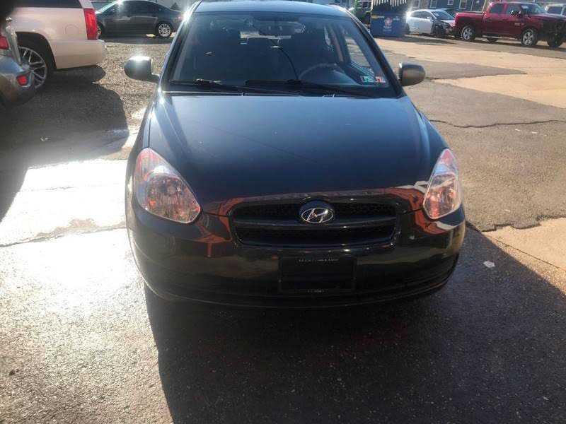 Hyundai Accent 2010 $2500.00 incacar.com