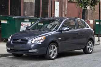 Hyundai Accent 2010 $3333.00 incacar.com