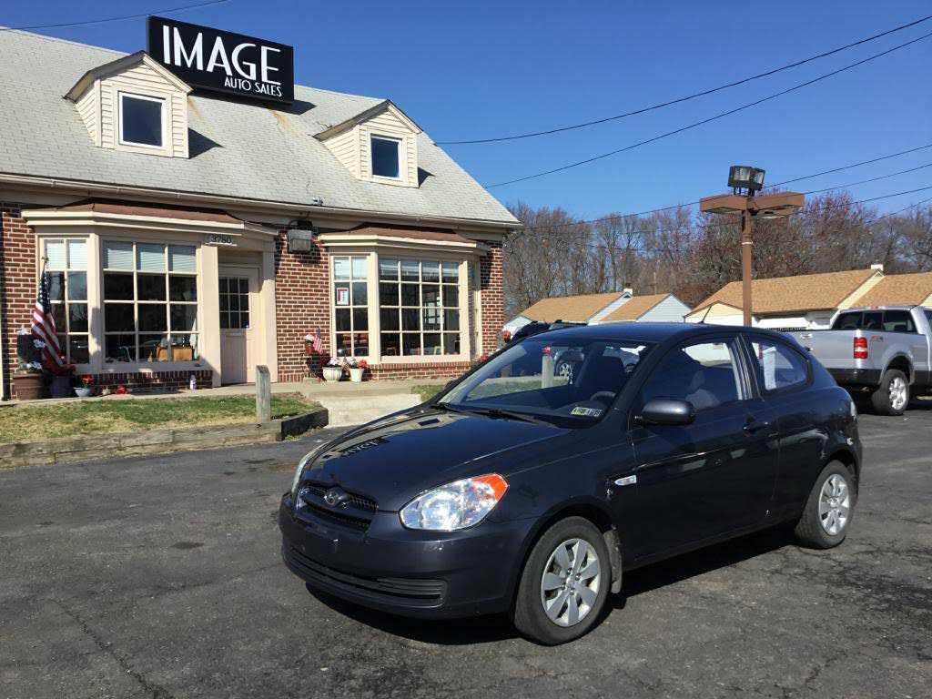 Hyundai Accent 2010 $2995.00 incacar.com
