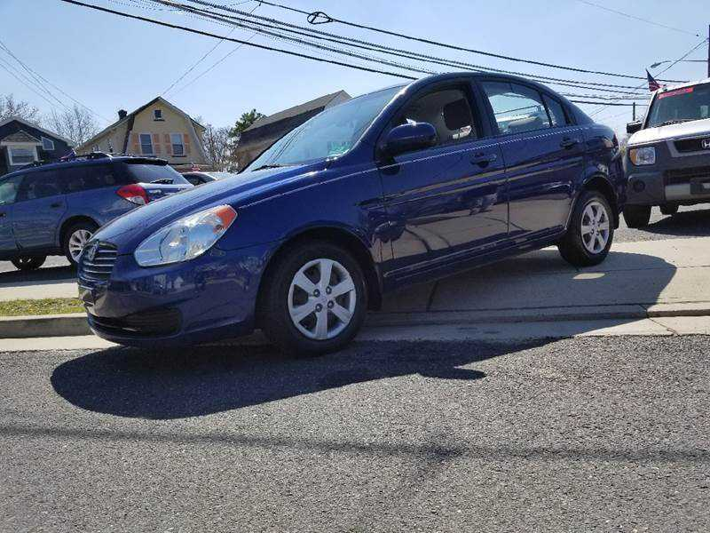 Hyundai Accent 2010 $3950.00 incacar.com