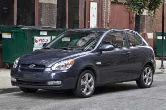 Hyundai Accent 2010 $3495.00 incacar.com