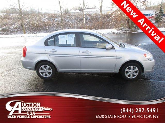 Hyundai Accent 2010 $5995.00 incacar.com