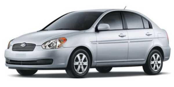 Hyundai Accent 2011 $4700.00 incacar.com