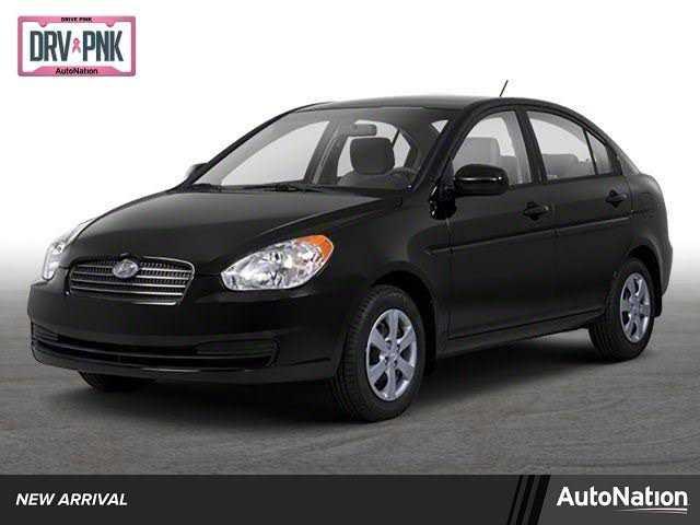Hyundai Accent 2011 $3987.00 incacar.com
