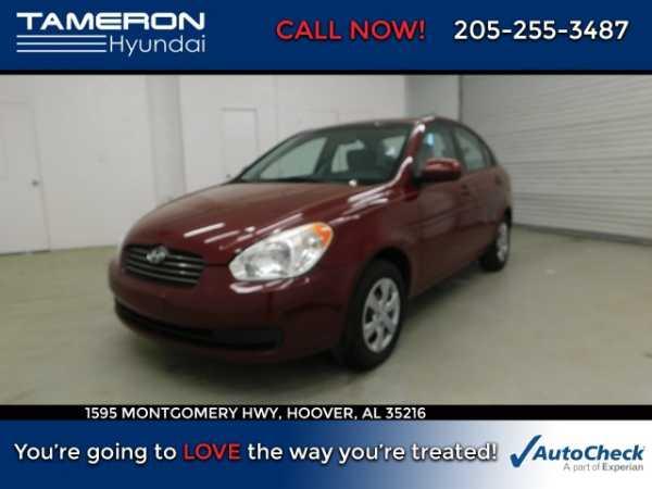 Hyundai Accent 2011 $3993.00 incacar.com