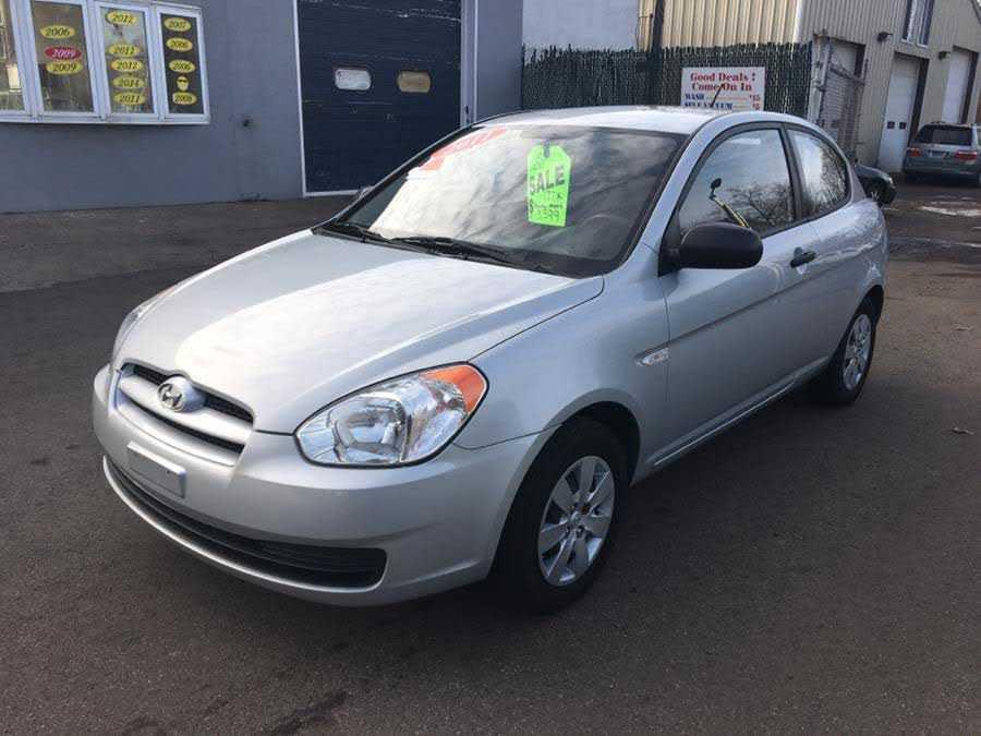 Hyundai Accent 2011 $3288.00 incacar.com