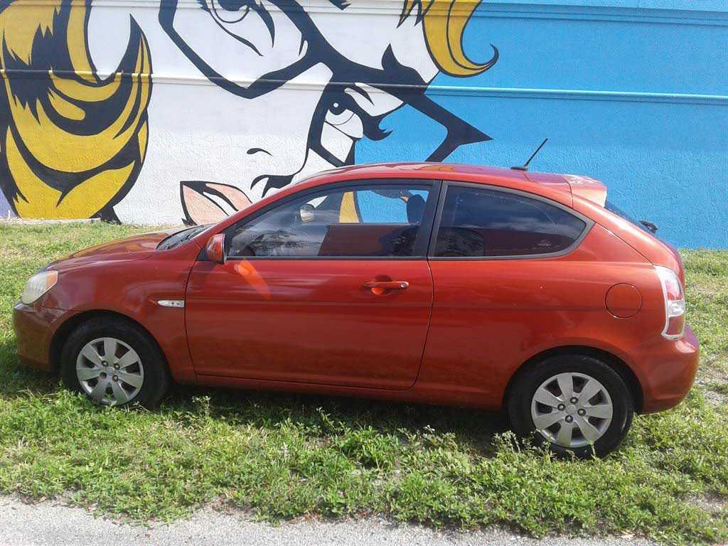 Hyundai Accent 2011 $3950.00 incacar.com