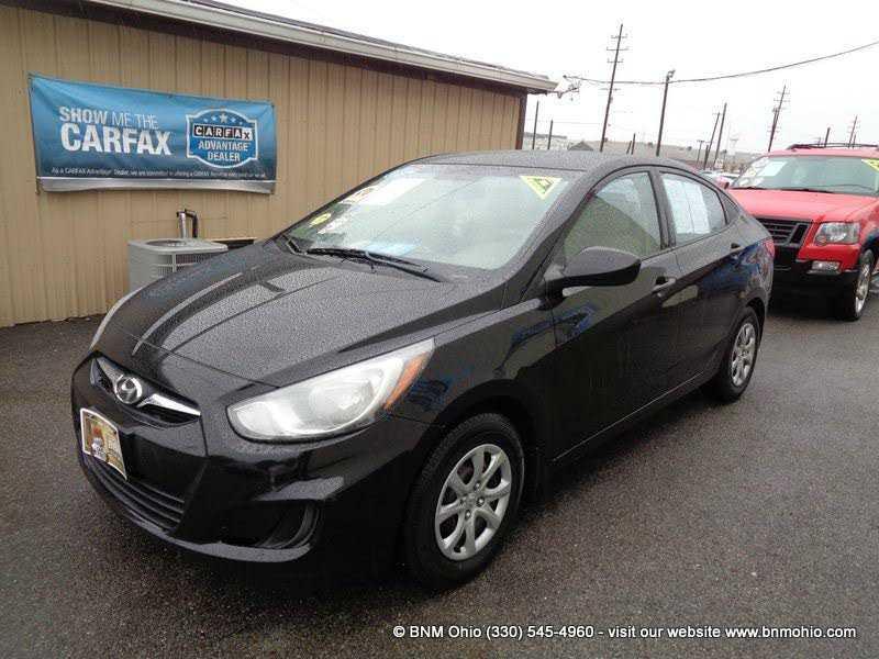 Hyundai Accent 2012 $4900.00 incacar.com