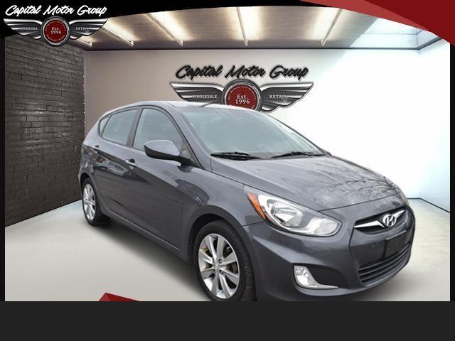 Hyundai Accent 2012 $5173.00 incacar.com