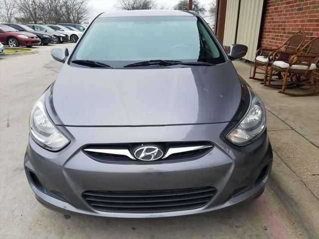 Hyundai Accent 2013 $4490.00 incacar.com