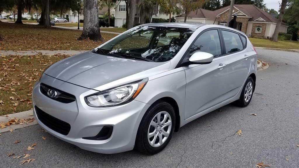 Hyundai Accent 2013 $3900.00 incacar.com