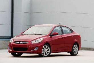 Hyundai Accent 2013 $7900.00 incacar.com