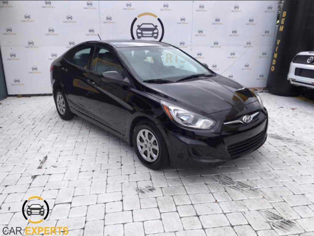 Hyundai Accent 2014 $5990.00 incacar.com