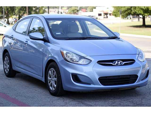 Hyundai Accent 2014 $4900.00 incacar.com