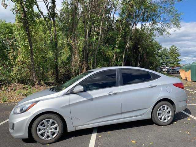 Hyundai Accent 2014 $5995.00 incacar.com
