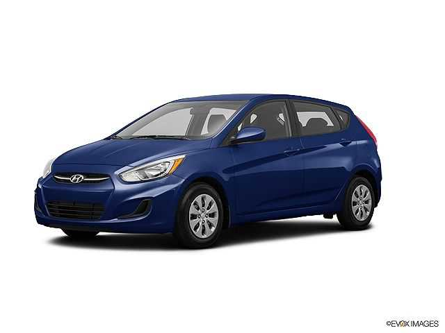 Hyundai Accent 2015 $6777.00 incacar.com